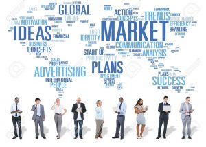 Nghiên cứu thị trường, xu hướng thị trường, nghiên cứu hành vi tiêu dùng