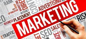 Marketing tổng thể, chiến lược Marketing