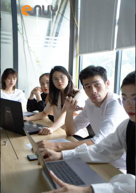 Xây dựng hệ thống đào tạo, nâng cao, phát triển nhân sự