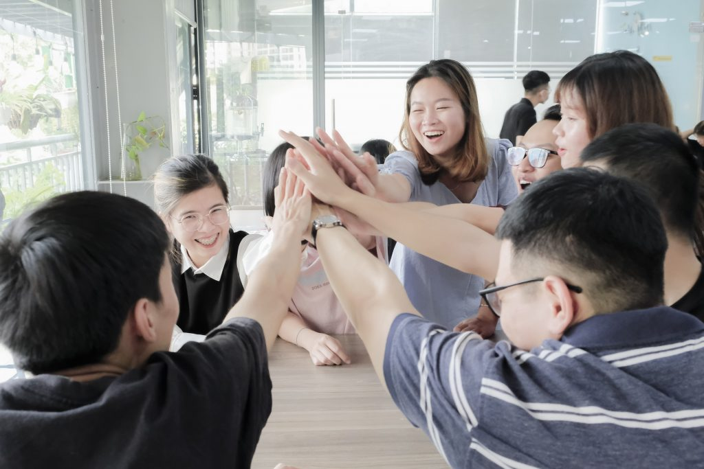 Xây dựng phòng Marketing - Sales – CSKH